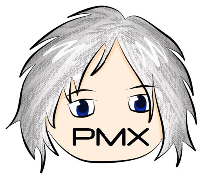 PMX Button 3