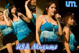 USA Musume
