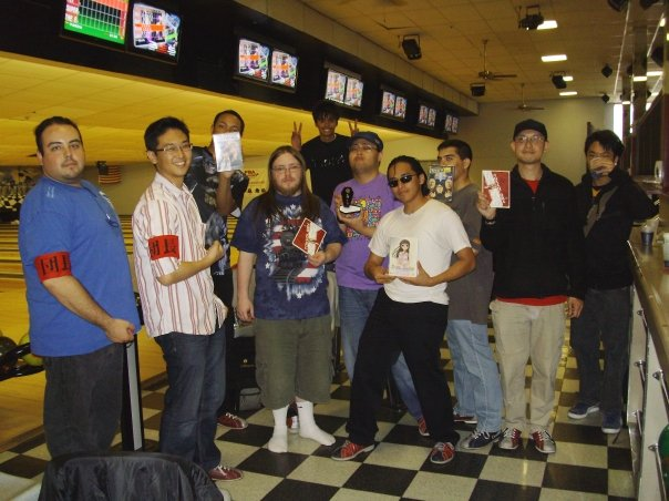 Otaku Bowl May 09