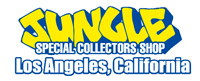Anime Jungle Logo