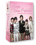 Boys Over Flowers DVD Set
