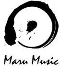 Maru Maru Music Logo